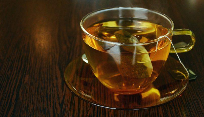 Flat tummy tea.