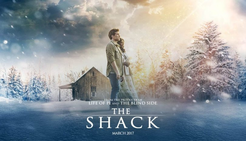 The Shack.