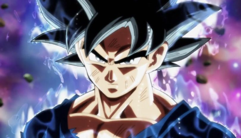 20 Thoughts While Watching Dragon Ball Super